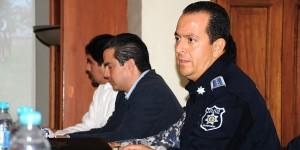 Con la participación de la sociedad lograremos un Veracruz más seguro: Arturo Bermúdez Zurita