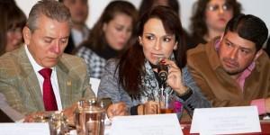Asiste Laura Fernández a presentación del Programa de Desarrollo Regional Turístico Sustentable