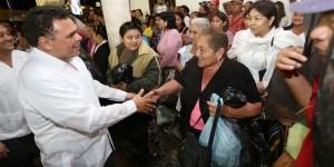 Anuncia Gobernador de Yucatán construcción de Unidades de Desarrollo Regional