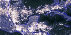 Ingresara frente frio número 26 a Yucatán con bajas temperaturas
