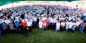 Más de mil brigadistas del PET promocionarán acciones de salud en comisarías de Mérida