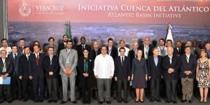 Veracruz, de las economías más importantes de Iberoamérica: Aznar