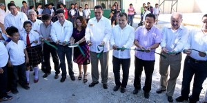 Más de 104 millones de pesos en trabajos de electrificación en todo el estado de Yucatán
