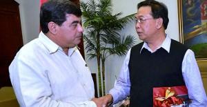 Impulsarán UJAT e Indonesia desarrollo tecnológico para producción de la Pigua