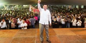 Importante apoyo para el sector ganadero de Yucatán