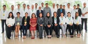 Efectúan Reunión de la Red Jurídica de Universidades Públicas en la UJAT