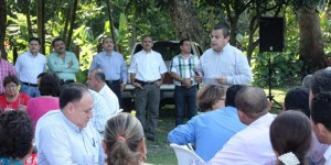 En 2015 recuperaremos el Congreso de Tabasco para contrarrestar excesos del Gobierno: Alonso Que