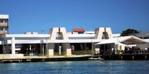 En marzo concluye moderna terminal marítima de Isla Mujeres