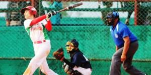 Boca del Río Veracruz domina el beisbol en la Olimpiada Nacional 2014