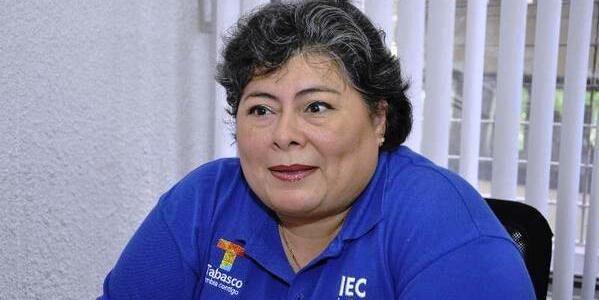 CALUDIA GOMEZ DEL ROSARIO