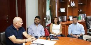 Obras para Solidaridad con una inversión superior a los 100 millones de pesos: CAPA