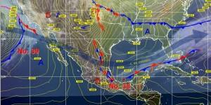Tiempo caluroso y sin lluvias para municipios en Tabasco: CONAGUA