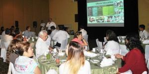 Presentan oferta educativa del CONALEP Yucatán