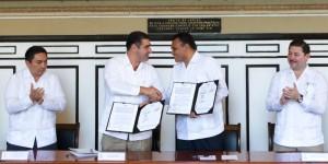 Otorgarán créditos y financiamientos a trabajadores del Gobierno de Yucatán