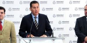 Designa Alberto Silva Ramos nuevo Director de Prensa del gobierno de Veracruz