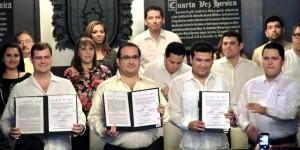 Trabajamos para mejorar la calidad de vida de quienes más lo necesitan en Veracruz: Javier Duarte