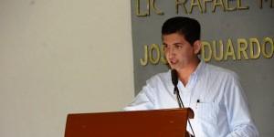 Legislador en Tabasco llama a sus compañeros a no ausentarse de sesiones