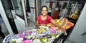 Agradecen artesanas de Nacajuca y Centro apoyo de Aturo Nuñez y Martha Lilia