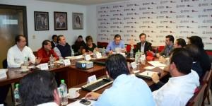 Fortalece SEDECOP estrategias para el desarrollo económico de Veracruz