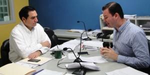 Procuraduría de Tabasco recibirá asesoría del gobierno de EU: Valenzuela Pernas