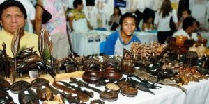 Gobierno de Roberto Borge impulsa a los artesanos Quintanarroenses