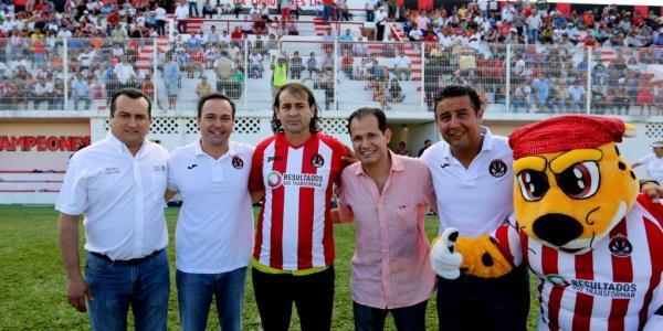 ayuntamiento de BJ rinde homenaje al futbol 001