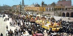 Fiestas carnestolendas en Veracruz, alegría en evolución