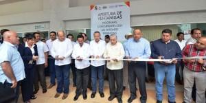 Centro respalda impulso al desarrollo agropecuario de Tabasco: Bertruy