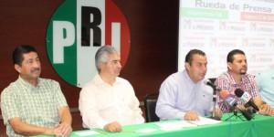 Ultimátum del PRI al Pacto por Tabasco