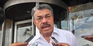 No hay conflicto limítrofe entre Veracruz y Chiapas: Eduardo Andrade