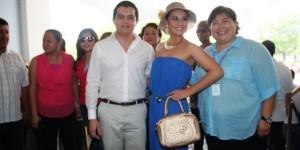 Inicia capacitación de embajadoras rumbo a la Feria Tabasco 2014 ¡Lo Mejor del Edén!