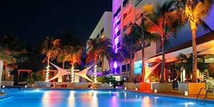 Caravana turística de hoteles del centro de Cancún visitan Tabasco y Chiapas