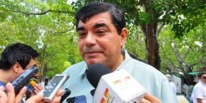 Buenos acuerdos UJAT y sindicato de trabajadores: Piña Gutiérrez