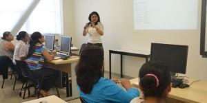 Coadyuva UJAT a que mujeres indígenas puedan estudiar un posgrado