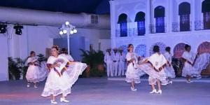 Actividades de los foros culturales para el viernes 21 de marzo en la Feria Tabasco