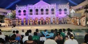 Este domingo clausuran la Feria Tabasco 2014