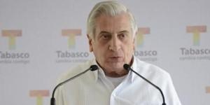 No vamos a permitir que se siga vulnerando la seguridad de Tabasco: Arturo Nuñez