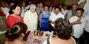 Macuspana y Jalapa disfrutan la Feria Tabasco 2014 ¡Lo Mejor del Edén!