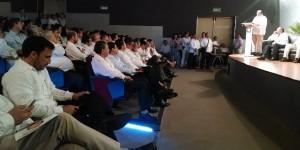 Invierte SEDATU 20 millones de pesos para crear el Instituto de Evaluación y Estadísticas de Yucatán
