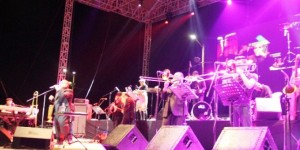 Arranca en Coatzacoalcos fiesta del Carnaval 2014