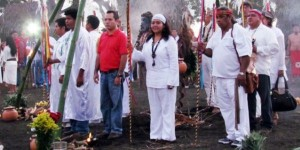 Inicia Congreso de Brujos en Veracruz