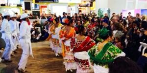 Yucatán cierra con broche de oro presencia de México en la ITB Berlín 2014
