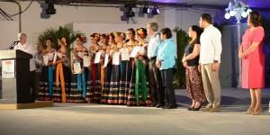Clausuran con éxito la Feria Tabasco 2014 ¡Lo Mejor del Edén!