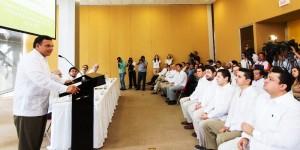 Refrenda gobierno de Yucatán compromiso con las tecnologías de la información