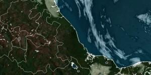 Ambiente caluroso este sábado en Veracruz, el lunes frente frio 43: Protección Civil