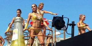 Nos vemos en el Carnaval de Veracruz 2015