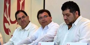 Firma convenio de colaboración SSY con Universidad Marista de Mérida