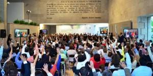 CUG eligió nuevos miembros de la Junta de Gobierno de la Universidad Veracruzana
