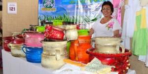 Cumbre Tajín, gran oportunidad para productores del Mercado Próspero Adelante: SEDECOP