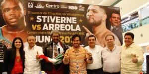 Creemos en Tabasco y en el deporte mundial del Boxeo: Pepe Gómez